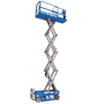 Rent Aerial Lifting Equipment