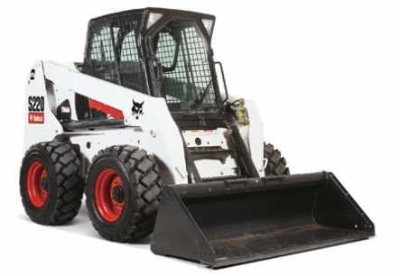 Where to find SKID STEER LOADER 74  S220  BOBCAT in Vancouver / Surrey