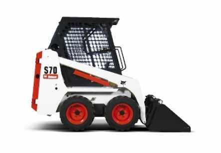 Where to find SKID STEER LOADER 44  S70  BOBCAT in Vancouver / Surrey
