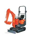 Where to rent EXCAVATOR, MINI  1T  2500LBS in Vancouver / Surrey BC