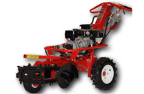 Where to find TRENCHER, 18  SELF PROPELLED WALK BEHIND in Vancouver / Surrey