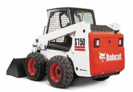 Where to find SKID STEER LOADER 68  S150  BOBCAT in Vancouver / Surrey