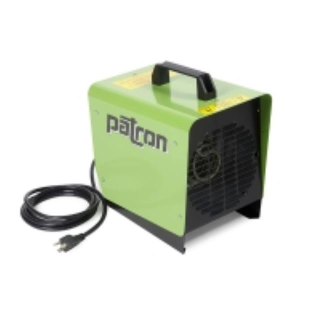 Where to find HEATER, 120V 15A ELECTRIC - PATRON E1.5 in Vancouver / Surrey