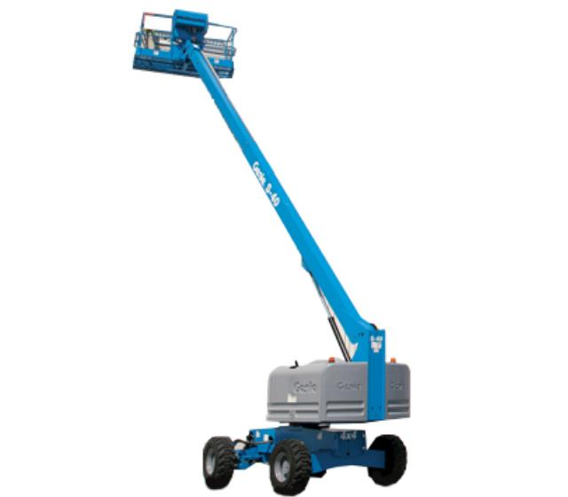 Where to find BOOM LIFT S40  STICK 4X4 in Vancouver / Surrey