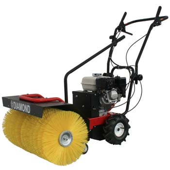 SWEEPER 24 INCH WALK BEHIND Rentals Vancouver / Surrey BC, Where to