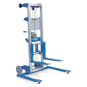 Where to find MATERIAL LIFT, 10   350 LBS CAPACITY in Vancouver / Surrey