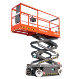 Where to find SCISSOR LIFT, 32  X 46 in Vancouver / Surrey