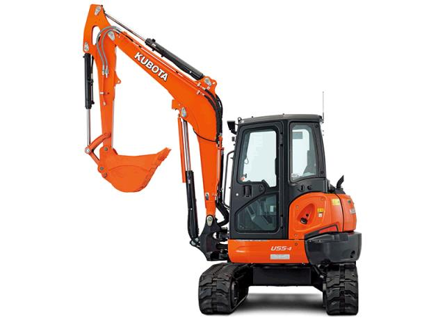 Where to find EXCAVATOR, MINI  5.5 TON  12,000 LBS in Vancouver / Surrey