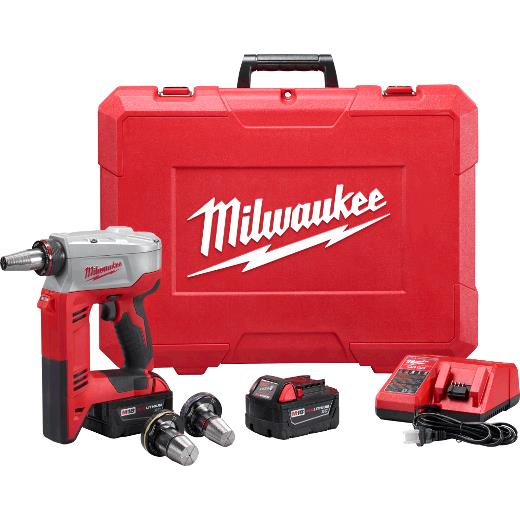 Where to find WIRSBO EXPANSION TOOL - CORDLESS in Vancouver / Surrey