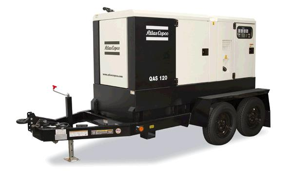 Where to find GENERATOR, DIESEL 120 KVA in Vancouver / Surrey