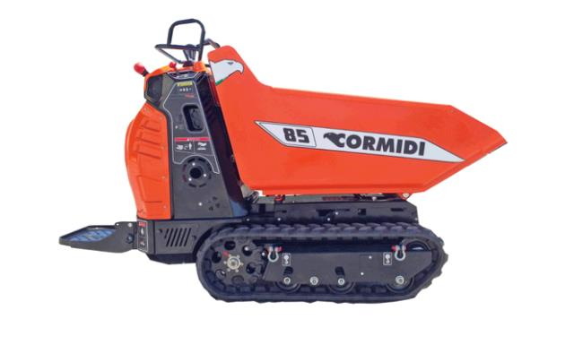 Where to find POWER BUGGY, TRACKED - CORMIDI 85 in Vancouver / Surrey