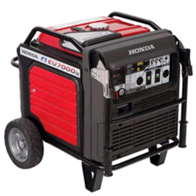 Where to find GENERATOR, INVERTER 7000 W QUIET in Vancouver / Surrey