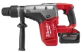 Rental store for DRILL, CONCRETE 1-9 16  CORDLESS SDS-MAX in Vancouver / Surrey BC
