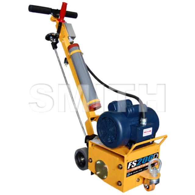 Where to find SCARIFIER, CONCRETE 2HP 220 V ELECT. in Vancouver / Surrey
