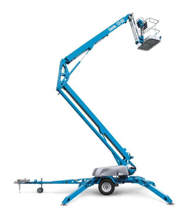 Where to find BOOM LIFT 50 , TOWABLE in Vancouver / Surrey