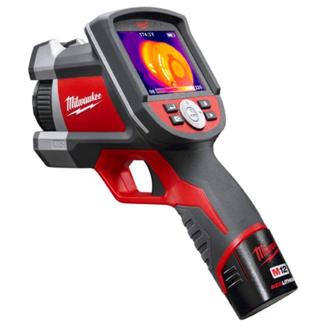 Where to find THERMAL IMAGING CAMERA, MILWAUKEE in Vancouver / Surrey