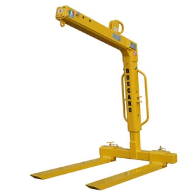 Where to find FORKS, CRANE 6500 LBS CAPACITY in Vancouver / Surrey