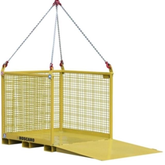 Where to find PROPANE CAGE, MATERIAL HANDLE-CRANE-ABLE in Vancouver / Surrey