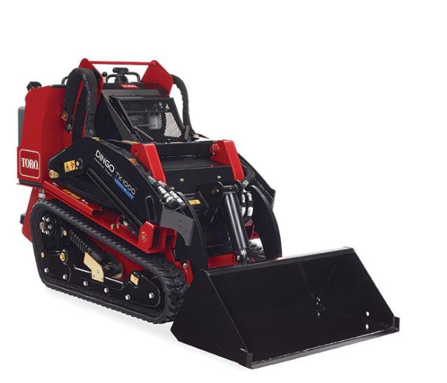Where to find TRACK LOADER, MINI TX1000 in Vancouver / Surrey