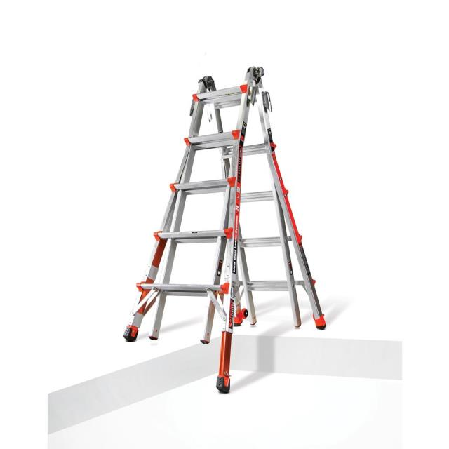 Where to find LADDER, LITTLE GIANT REVOLUTION MUTI-USE in Vancouver / Surrey
