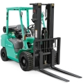 Rental store for FORKLIFT 5000LBS - STANDARD in Vancouver / Surrey BC