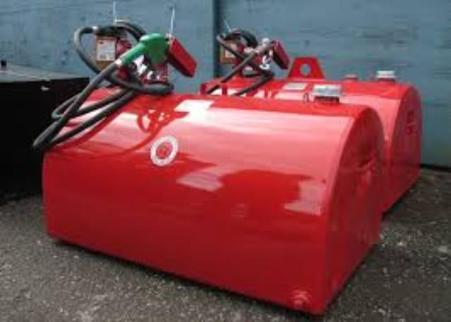 Where to find FUEL TANK, 300 Gal. D W with PUMP in Vancouver / Surrey