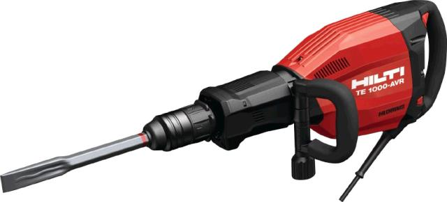 Where to find BREAKER, CONCRETE HILTI TE-1000 in Vancouver / Surrey
