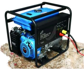 Where to find GENERATOR, 4300 WATTS in Vancouver / Surrey