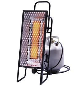 Where to find HEATER, RADIANT 35,000BTU LPG in Vancouver / Surrey