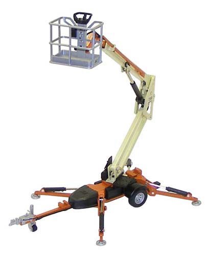 Where to find BOOM LIFT 35 , TOWABLE in Vancouver / Surrey