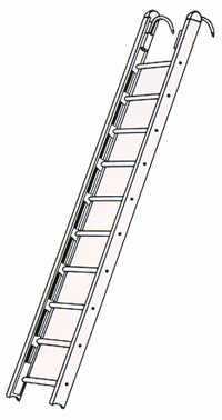 Where to find LADDER, HOOK 12 in Vancouver / Surrey