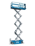 Where to rent SCISSOR LIFT, 26  x 32 in Vancouver / Surrey BC