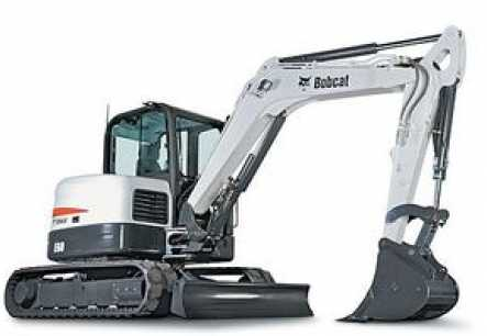 Where to find EXCAVATOR, MINI  5T  11,000 LBS in Vancouver / Surrey