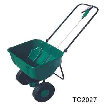 Where to find FERTILIZER SPREADER in Vancouver / Surrey