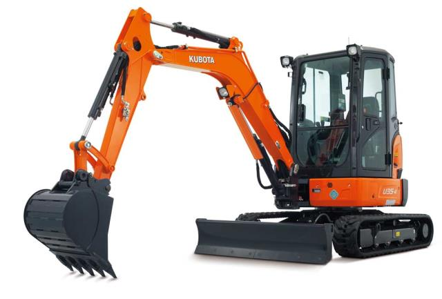 Where to find EXCAVATOR, MINI  3.5 TON  7500LBS in Vancouver / Surrey
