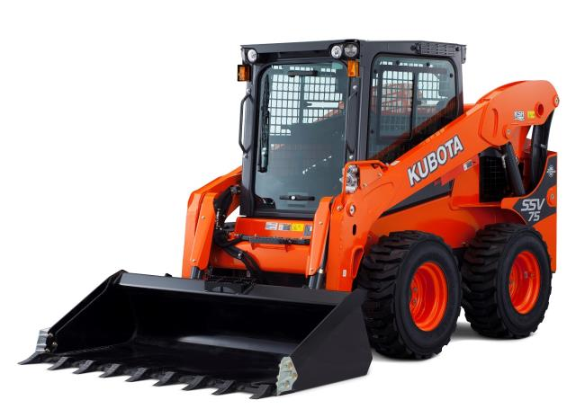 Where to find SKID STEER LOADER 68  S570  BOBCAT in Vancouver / Surrey