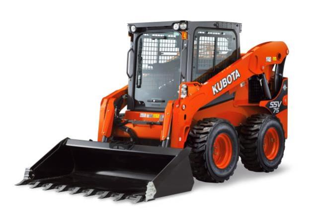 Where to find SKID STEER LOADER 74  S650  BOBCAT in Vancouver / Surrey