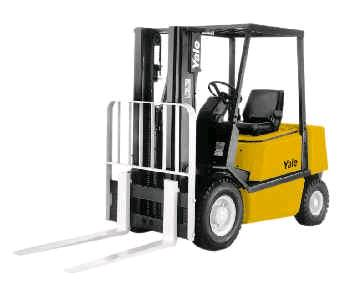 Where to find FORKLIFT 5000LBS - LOWERED in Vancouver / Surrey
