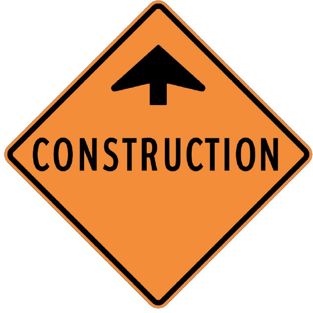 Where to find SIGN, CONSTRUCTION in Vancouver / Surrey