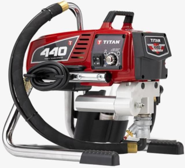 Where to find PAINT SPRAYER, AIRLESS in Vancouver / Surrey