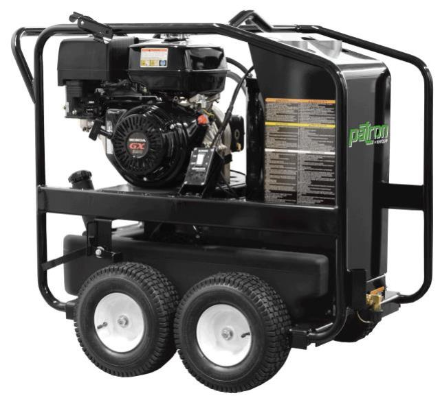 Where to find PRESSURE WASHER, HOT WATER  3500 PSI in Vancouver / Surrey
