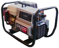 Where to find WELDER GENERATOR 200 AMPS in Vancouver / Surrey