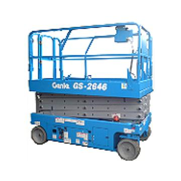 Where to find SCISSOR LIFT, 26  x 46 in Vancouver / Surrey