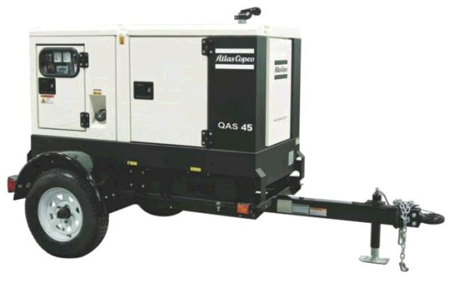 Where to find GENERATOR, DIESEL 45KVA in Vancouver / Surrey