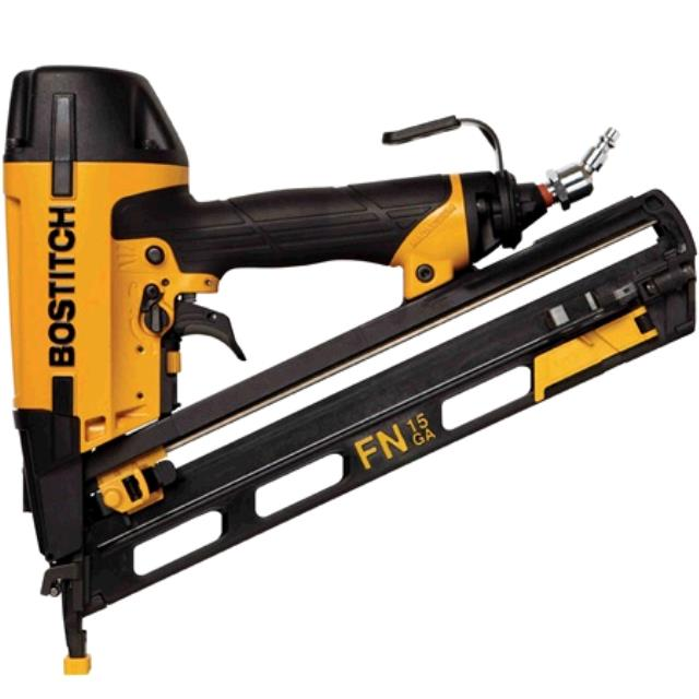 Where to find NAILER, FINISH 15GA in Vancouver / Surrey