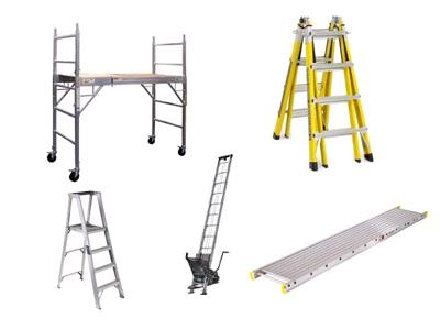 Rent Ladders/scaffold in Vancouver BC / Surrey