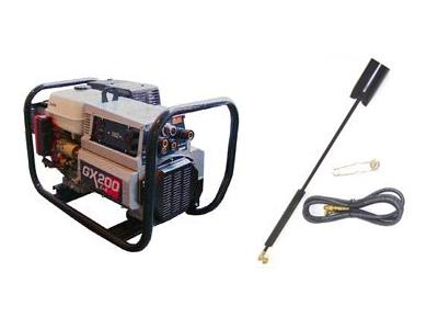 Rent Welding Equipment