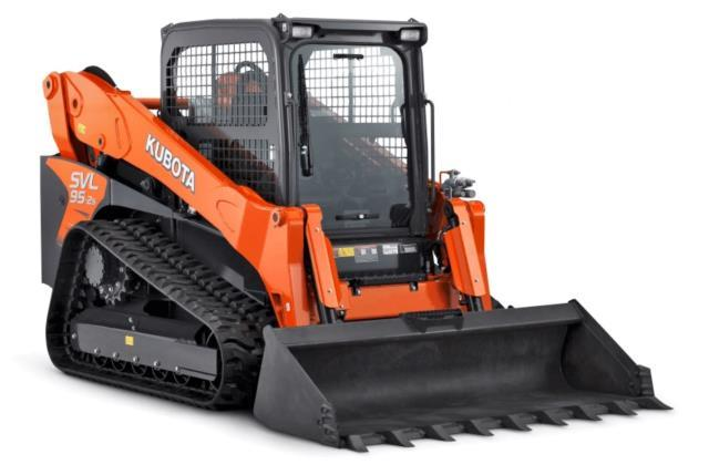 Rent Excavator / Skid Steer / Earthmoving